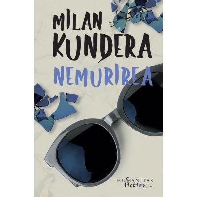 Nemurirea - Milan Kundera