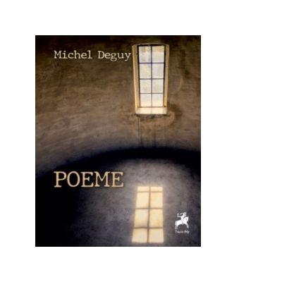 Poeme - Michel Deguy