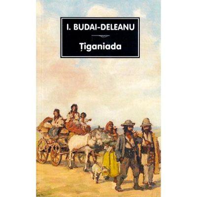Tiganiada - Ion Budai-Deleanu