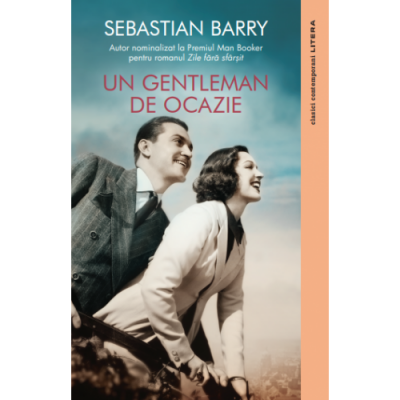 Un gentleman de ocazie - Sebastian Barry