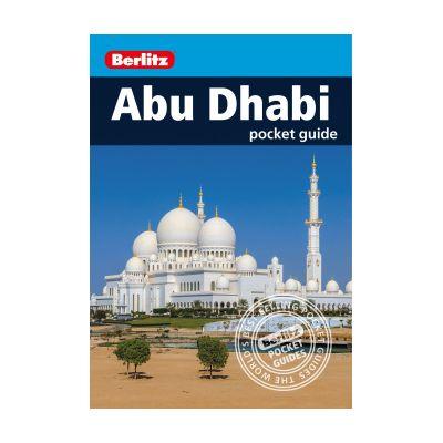 Abu Dhabi Pocket Guide