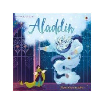 Aladdin - Susanna Davidson