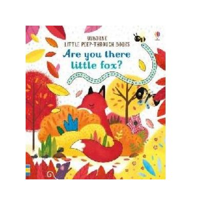 Are You There Little Fox - Sam Taplin