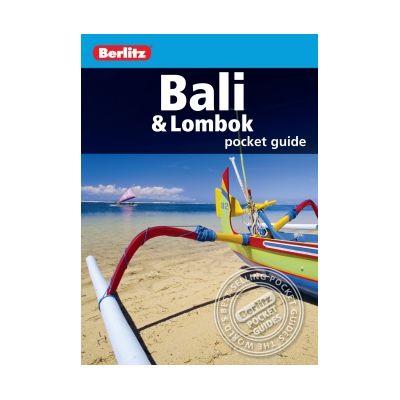 Bali & Lombok Pocket Guide