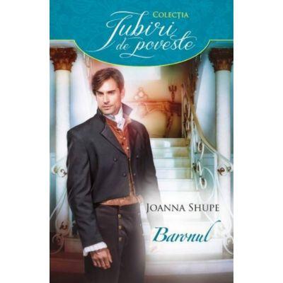 Baronul - Joanna Shupe