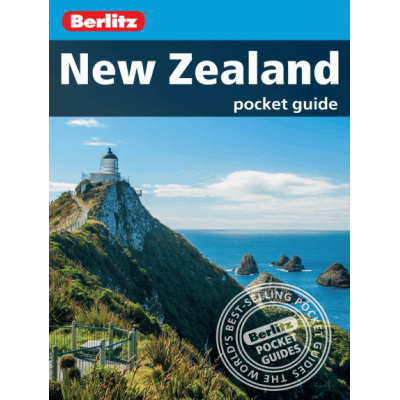 Berlitz Pocket Guide New Zealand (Travel Guide eBook)