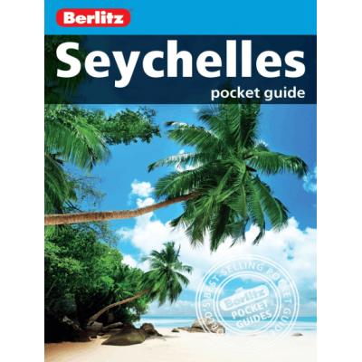 Berlitz Pocket Guide Seychelles (Travel Guide eBook)