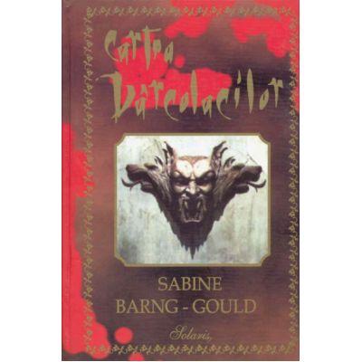 Cartea Varcolacilor - Sabine Baring-Gould