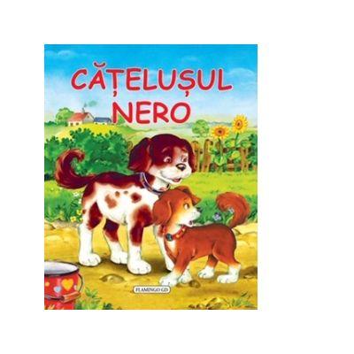 Catelusul Nero - WILGA