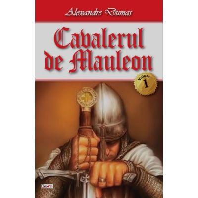 Cavalerul de Mauleon 1-3 - Alexandre Dumas