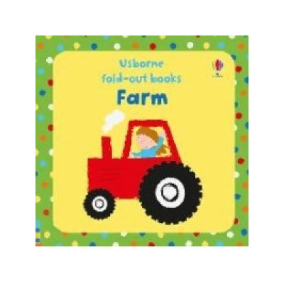 Farm - Fiona Watt