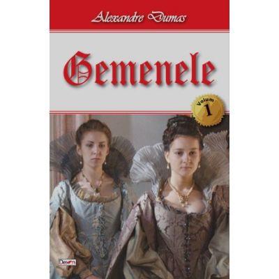 Gemenele 1-2 - Alexandre Dumas
