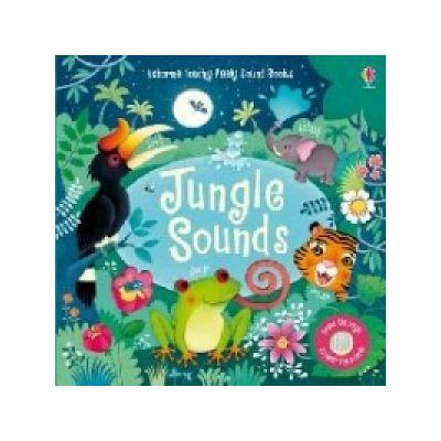 Jungle Sounds - Sam Taplin