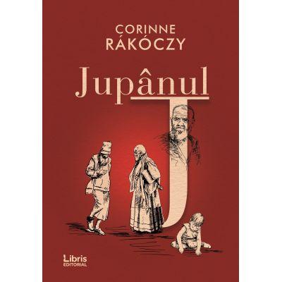 Jupanul - Corinne Rakoczy