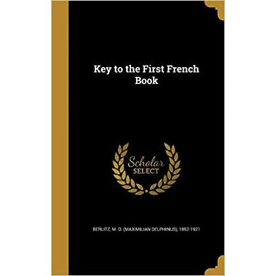 Key to the First French Book