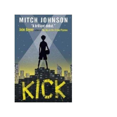 Kick - Mitch Johnson