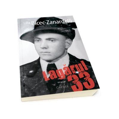 Lagarul 33 - Lilia Bicec-Zanardelli