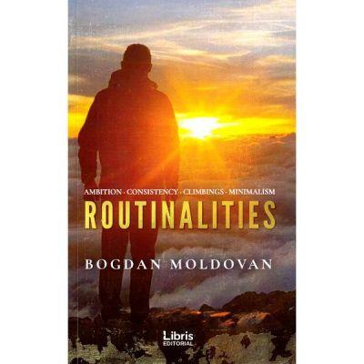 Routinalities - Bogdan Moldovan