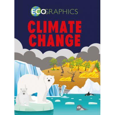Ecographics: Climate Change - Izzi Howell