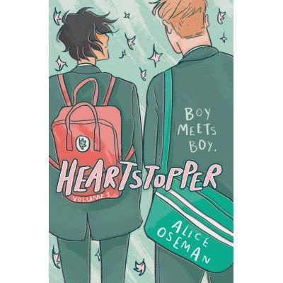 Heartstopper Volume One - Alice Oseman