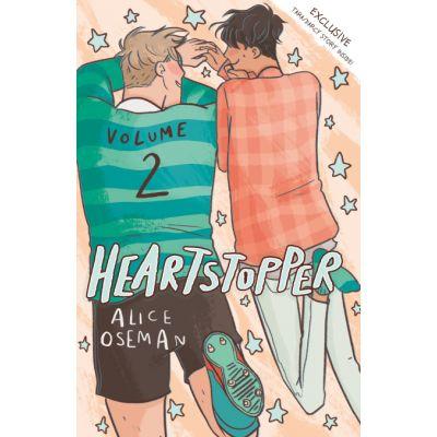 Heartstopper: Volume Two - Alice Oseman