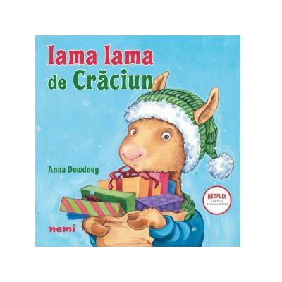 Lama Lama de Craciun - Anna Dewdney