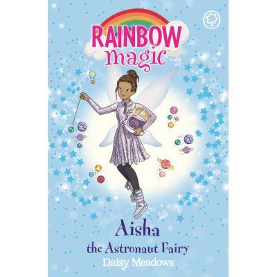 Rainbow Magic: Aisha the Astronaut Fairy - Daisy Meadows