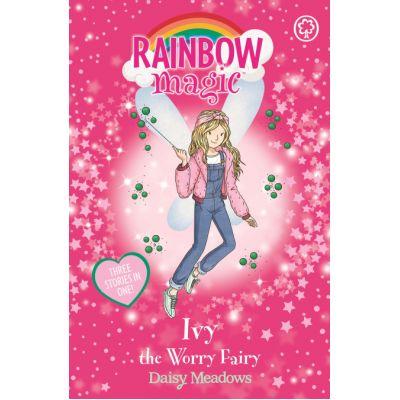 Rainbow Magic: Ivy the Worry Fairy - Daisy Meadows