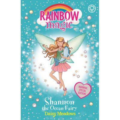 Rainbow Magic: Shannon the Ocean Fairy - Daisy Meadows