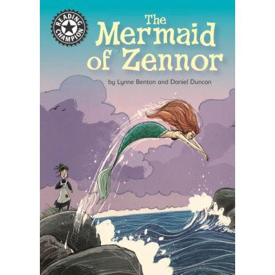 Reading Champion: The Mermaid of Zennor - Lynne Benton