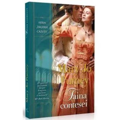 Taina Contesei - Mary Jo Putney