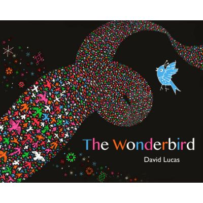 The Wonderbird - David Lucas