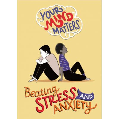 Your Mind Matters: Beating Stress and Anxiety - Honor Head