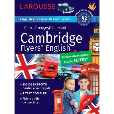 Cambridge Flyers Test - Larousse
