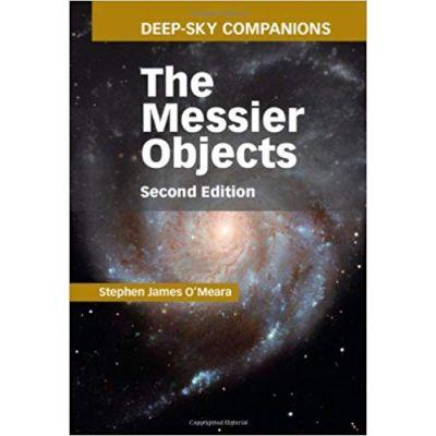 Deep-Sky Companions: The Messier Objects - Stephen James O'Meara