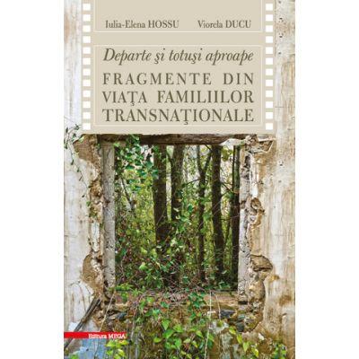 Departe si totusi aproape. Fragmente din viata familiilor transnationale - Viorela Ducu, Iulia-Elena Hossu