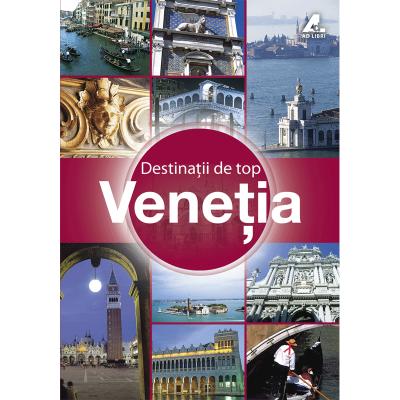Ghid Venetia. Orasele lumii