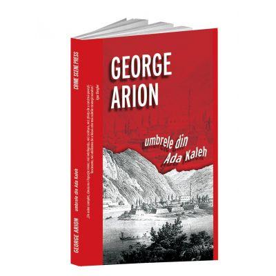 Umbrele din Ada Kaleh - George Arion