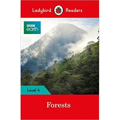 BBC Earth. Forests. Level 4