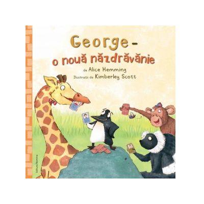 George - o noua nazdravanie - Alice Hemming