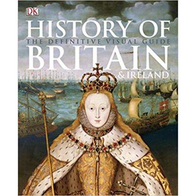 History of Britain and Ireland