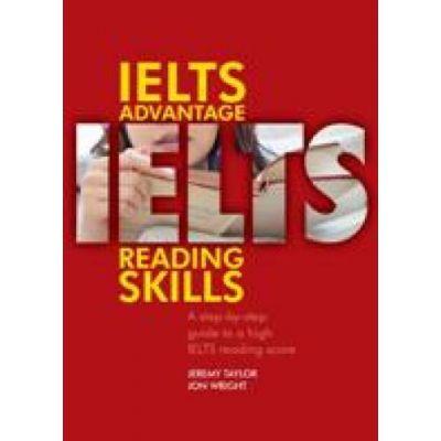 IELTS Advantage Reading Skills - Jeremy Taylor, Jon Wright