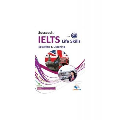 IELTS Life Skills. Speaking And Listenting. A2 - Andrew Betsis, Lawrence Mamas