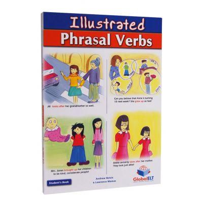 Illustrated Phrasal Verbs - Andrew Betsis, Lawrence Mamas