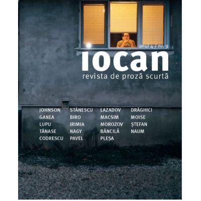 Iocan. Revista de proza scurta anul 4 / nr. 9