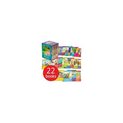 Ladybird Tales Collection Box Set Pack