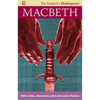 Macbeth. With notes, characters, plot and exam themes