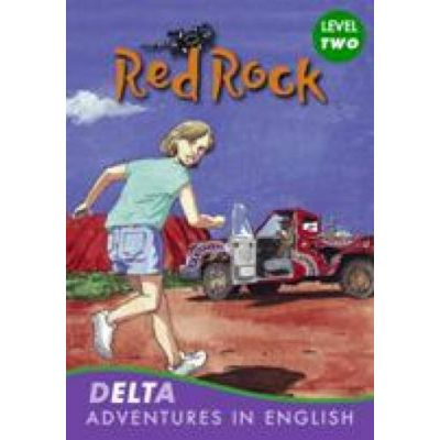 Red Rock - Stephen Rabley
