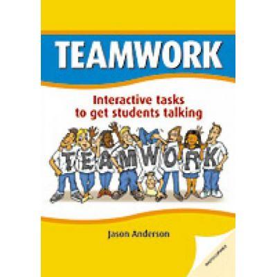 Teamwork - Jason Anderson