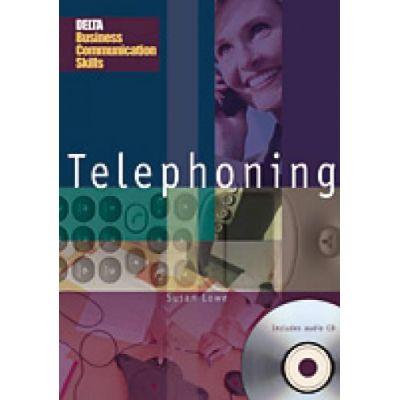 Telephoning - Susan Lowe